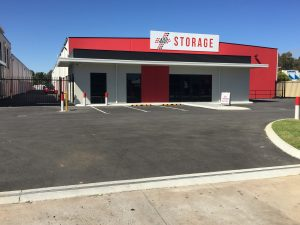 storage units maddington